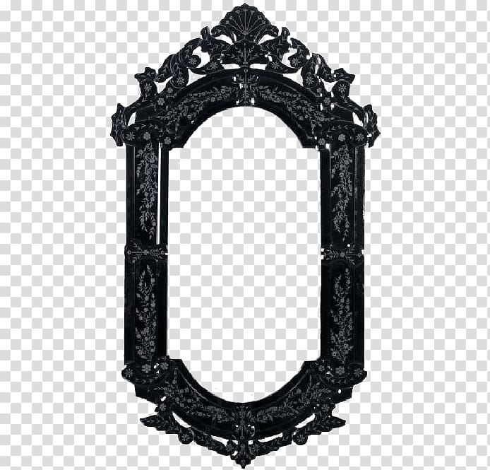 Mirror Gothic architecture Interior Design Services frame.
