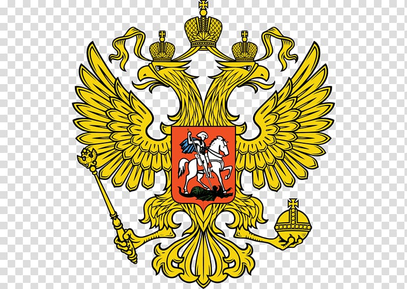Coat of arms of Russia Government of Russia Russian.