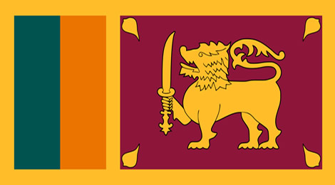 Sri Lanka\'s parliament passes no.