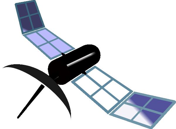 Showing post & media for Cartoon satellite clip art.