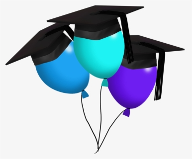 Free Graduation Cap Clip Art with No Background.
