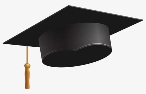 Free Grad Cap Clip Art with No Background.