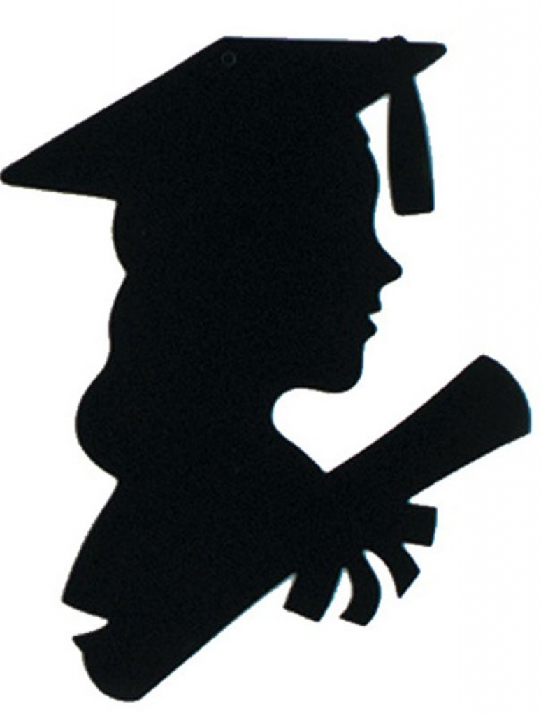 Free Graduation Girl Cliparts, Download Free Clip Art, Free.