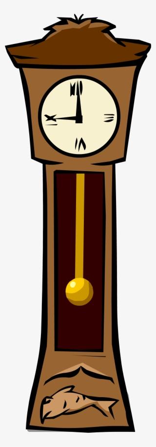 Grandfather Clock PNG, Transparent Grandfather Clock PNG Image Free.