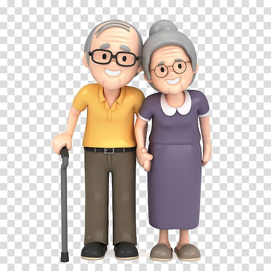 Grandparent , The marriage registration said of a couple.