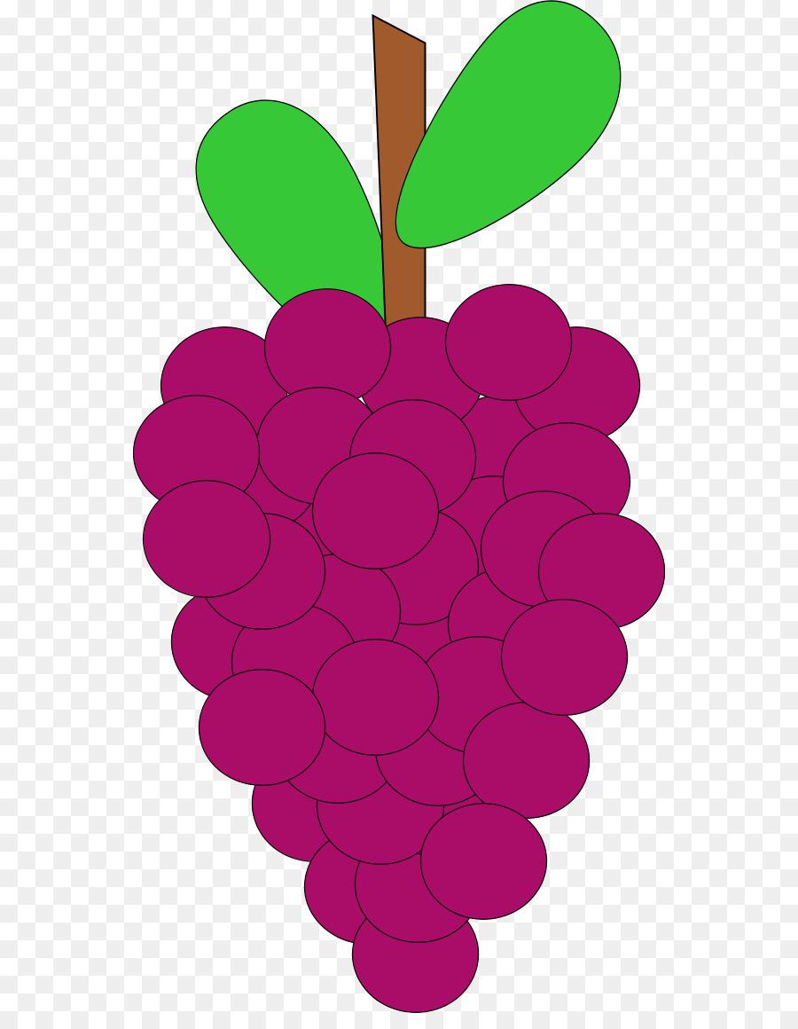 Grape Leaf clipart.