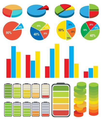 graphs charts.
