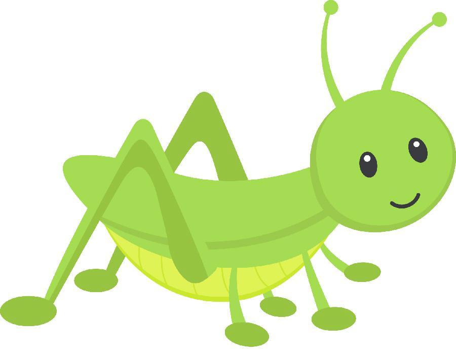 Clipart grasshopper 7 » Clipart Station.