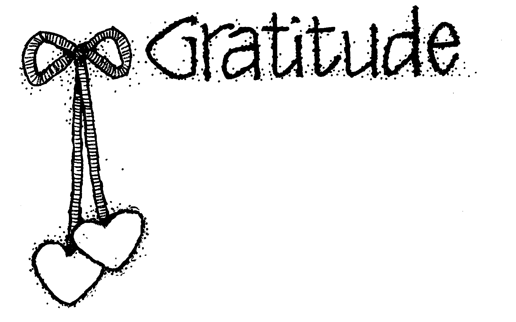 Gratitude Free Clipart.