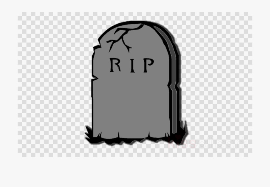 Grave Clipart Transparent.