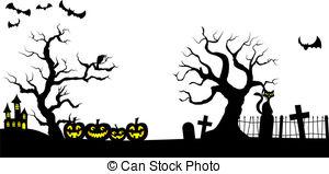 Graveyard Clipart and Stock Illustrations. 15,298 Graveyard vector.