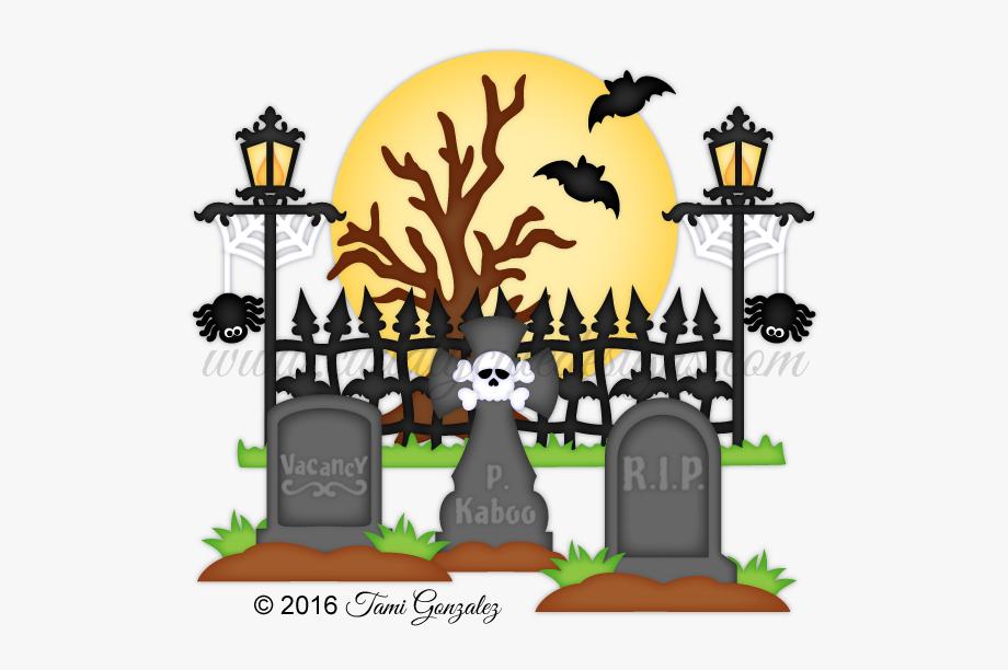 Coffin Clipart Cemetery.