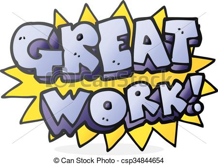 Great work Illustrations and Clipart. 6,473 Great work royalty free.
