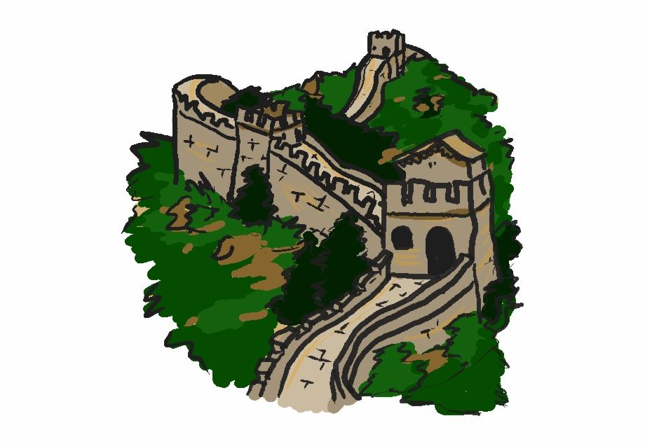 Great Wall Of China Great Wall Of China.