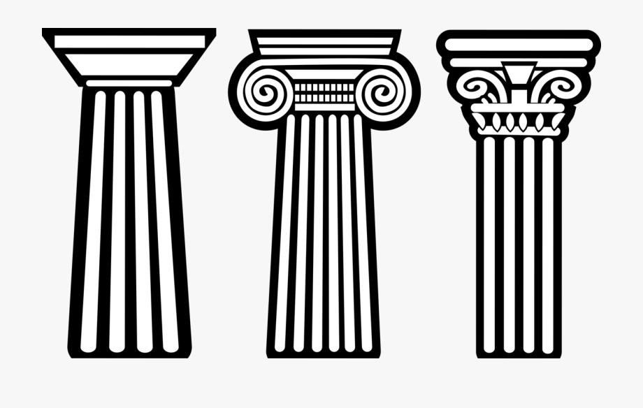 Greece Clipart Classical.