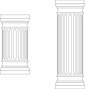 Free Doric Column Cliparts, Download Free Clip Art, Free.
