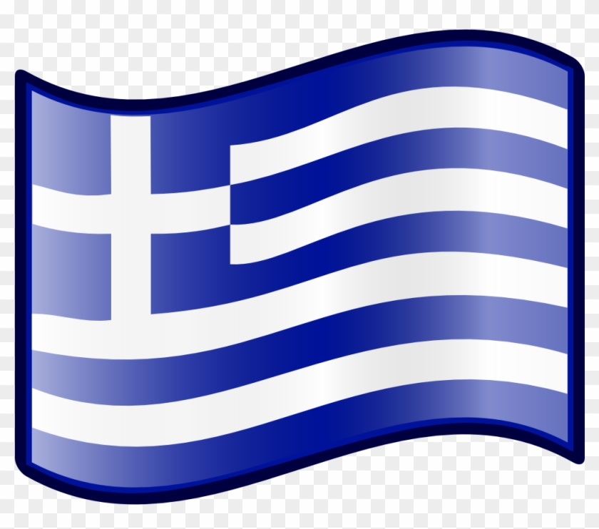 Greece Flag.