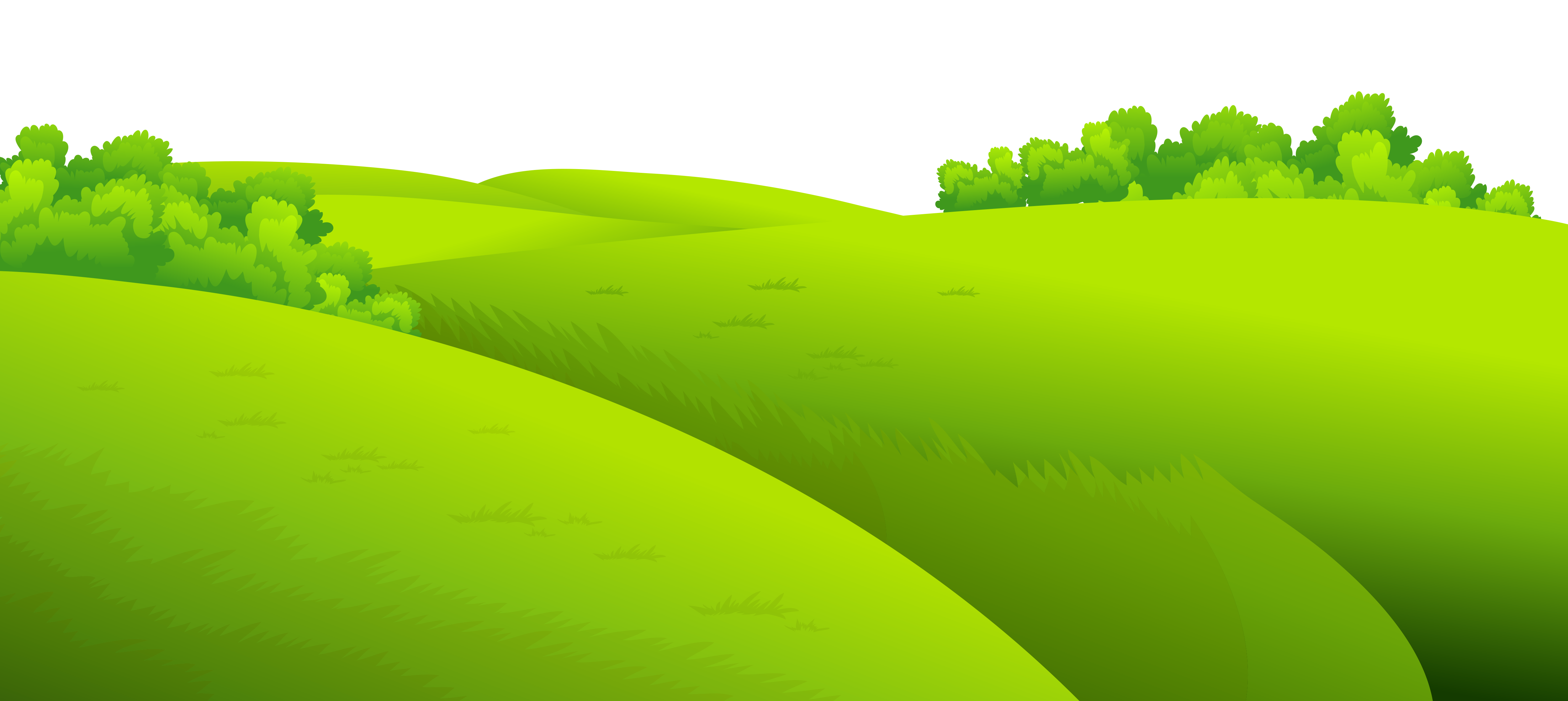 Green background download free clipart with a transparent.