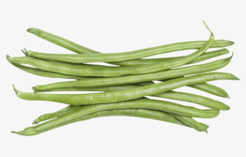 Free Green Beans Clip Art with No Background.