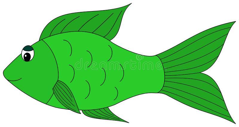 Fish Clipart Stock Illustrations.
