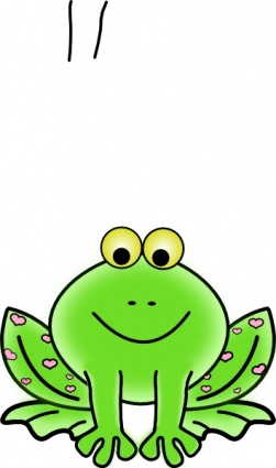 Green objects clipart 2 » Clipart Station.