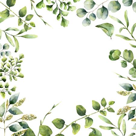 Greenery clipart 7 » Clipart Station.