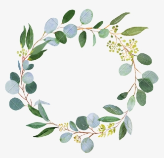 Free Greenery Clip Art with No Background.
