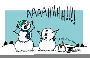Seasons Greetings Clipart Free.