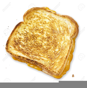 Clipart Grilled Cheese Sandwich.