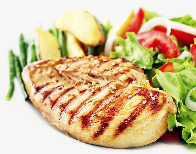 Grilled Chicken PNG, Clipart, Big, Big Chicken, Chicken.