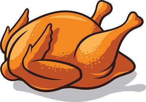 Chicken clipart grilled chicken, Picture #349555 chicken.