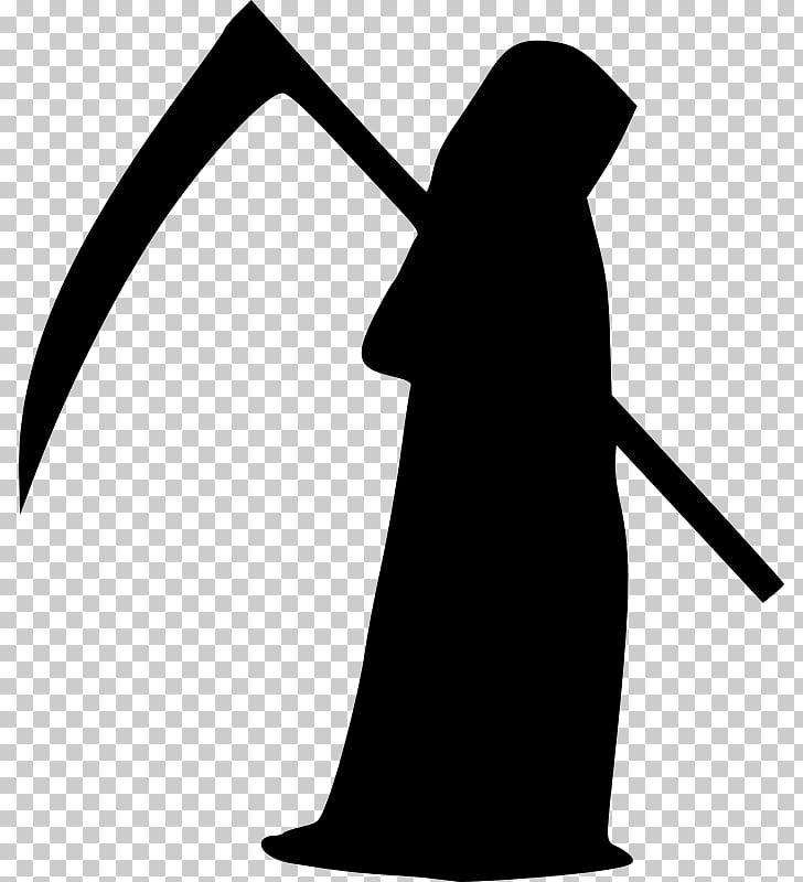 Death Desktop , grim reaper PNG clipart.