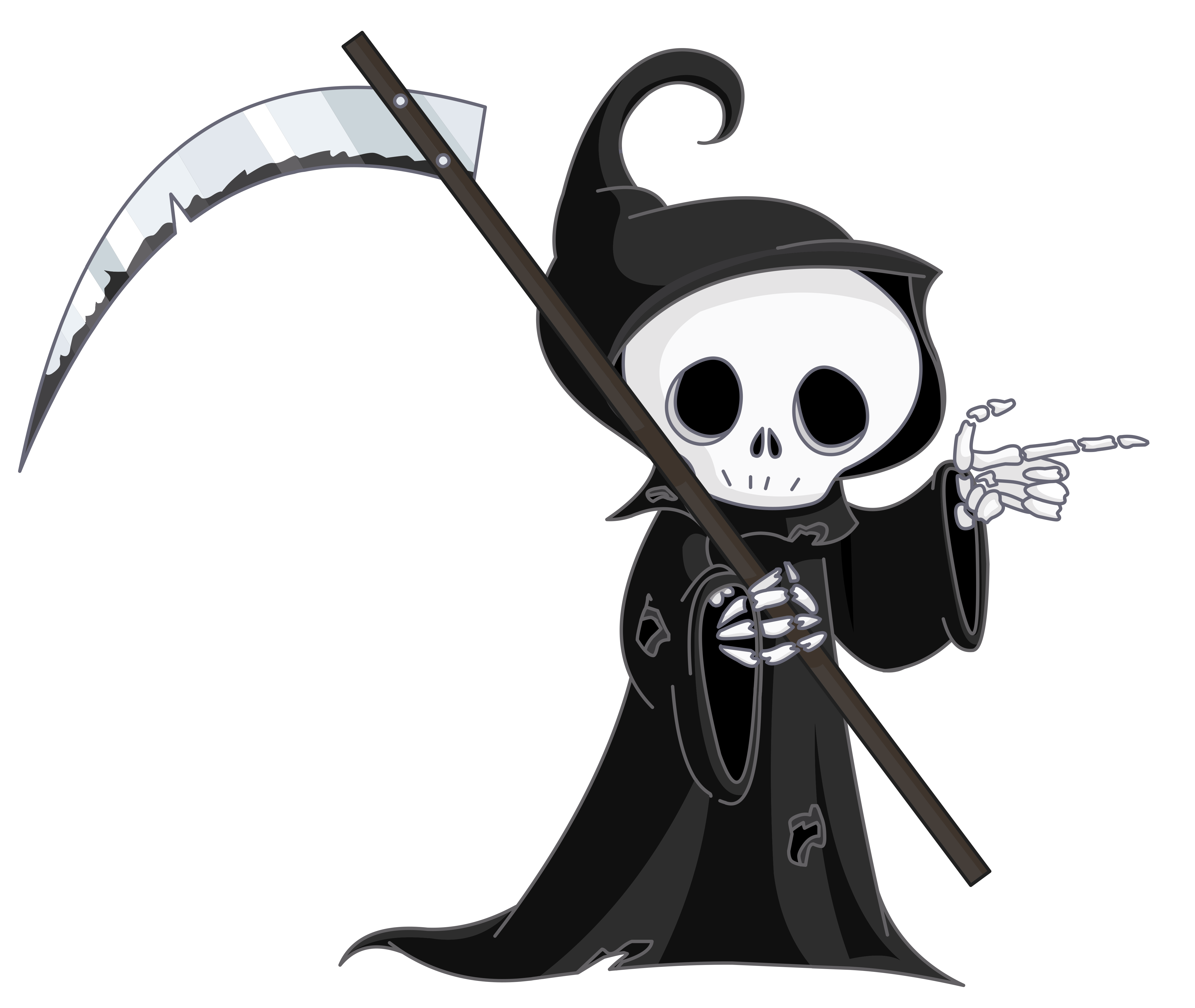 Pin about Grim reaper art on Projects to Try in 2019.