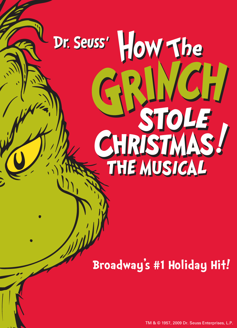 How The Grinch Stole Christmas Book Quotes. QuotesGram by.