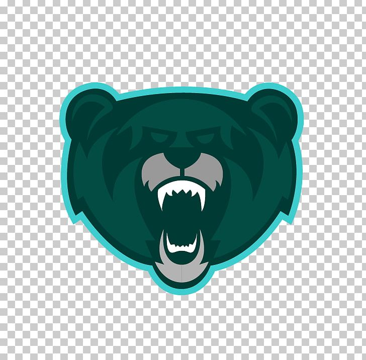 Grizzly Bear Memphis Grizzlies Logo PNG, Clipart, Animals.