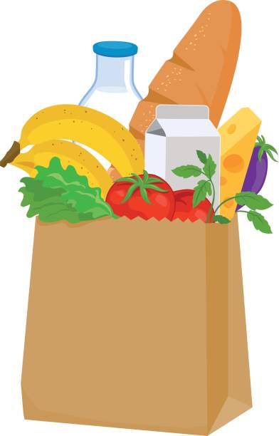 Grocery clipart 5 » Clipart Station.