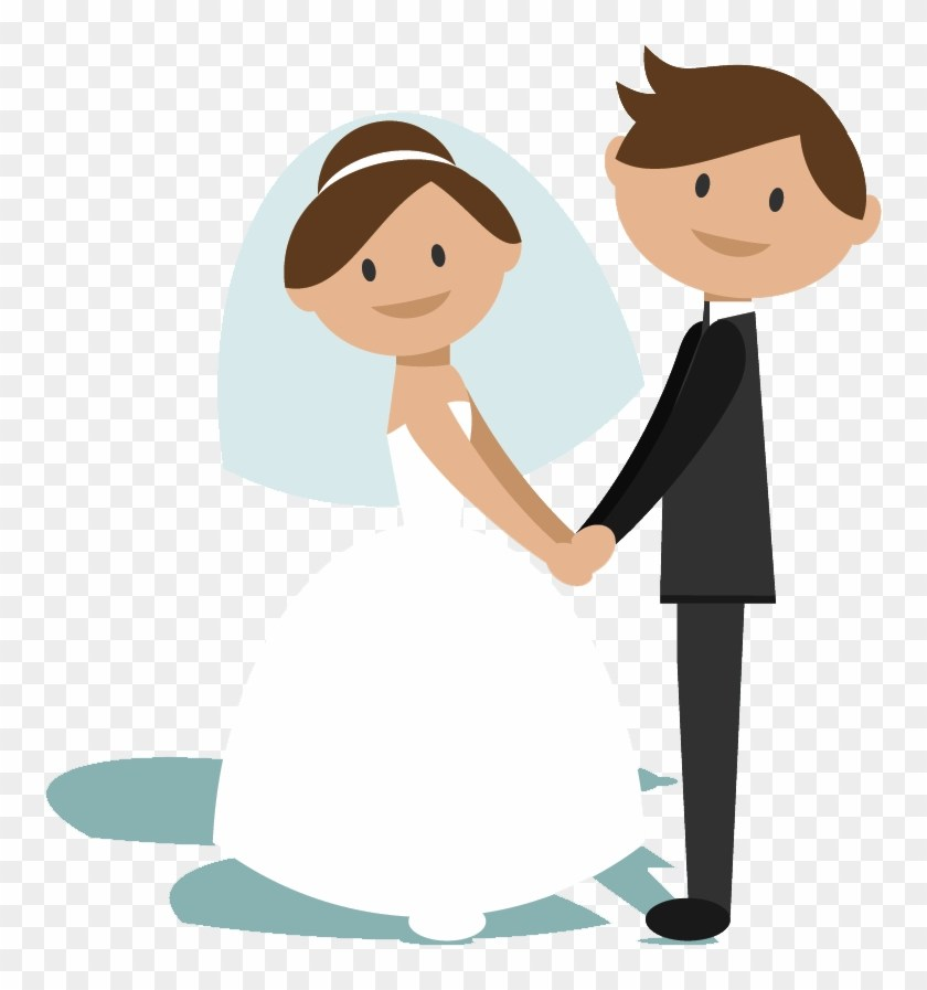 Bride and groom clipart free 1 » Clipart Portal.