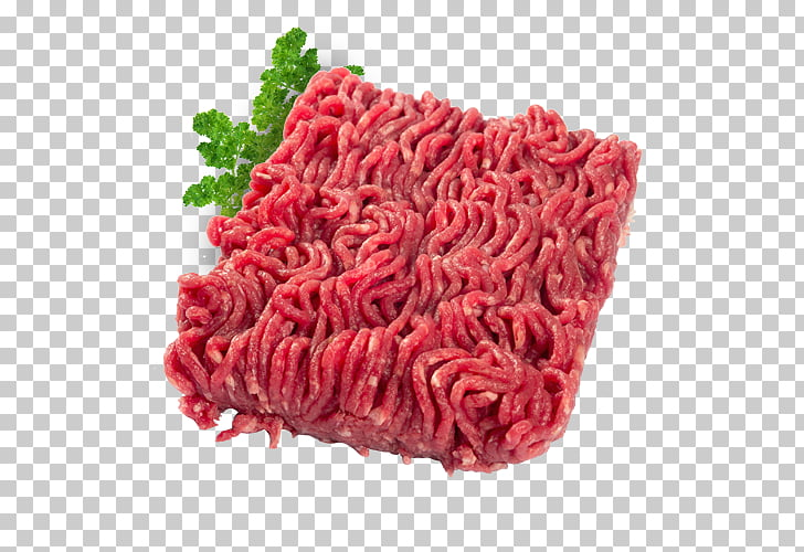 Hamburger Ground beef Ground meat Cooking, beef PNG clipart.