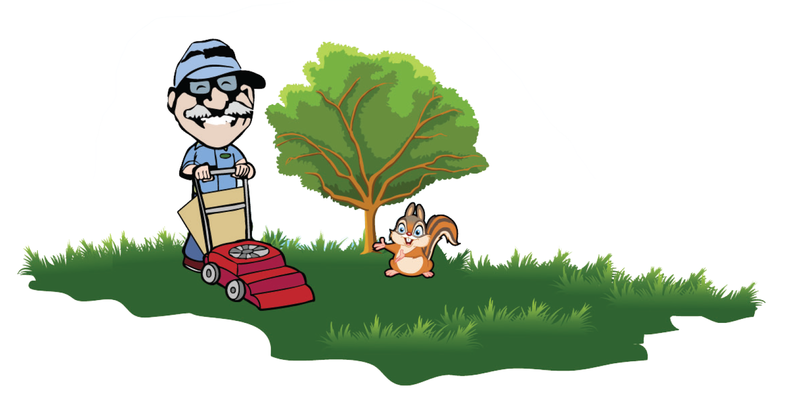 Gardening clipart groundskeeper, Gardening groundskeeper.