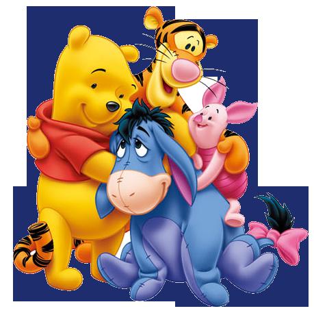 Group Hug Clipart.