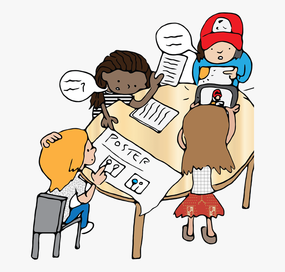 Learning Strategies Clipart 3 By Sarah.