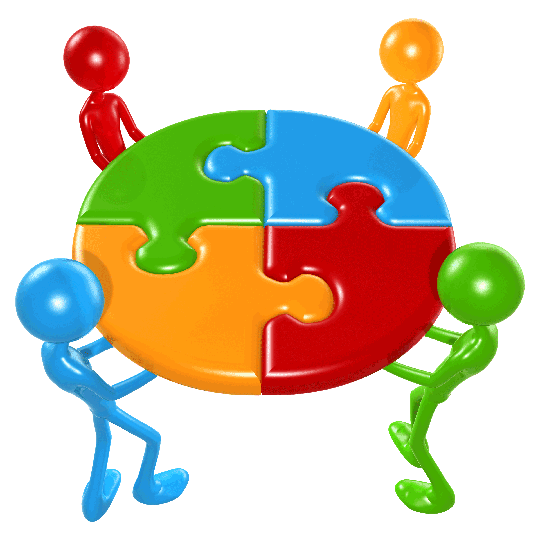 Group work Teamwork Social group Student Clip art.