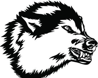Wolves clipart growl, Picture #3232517 wolves clipart growl.