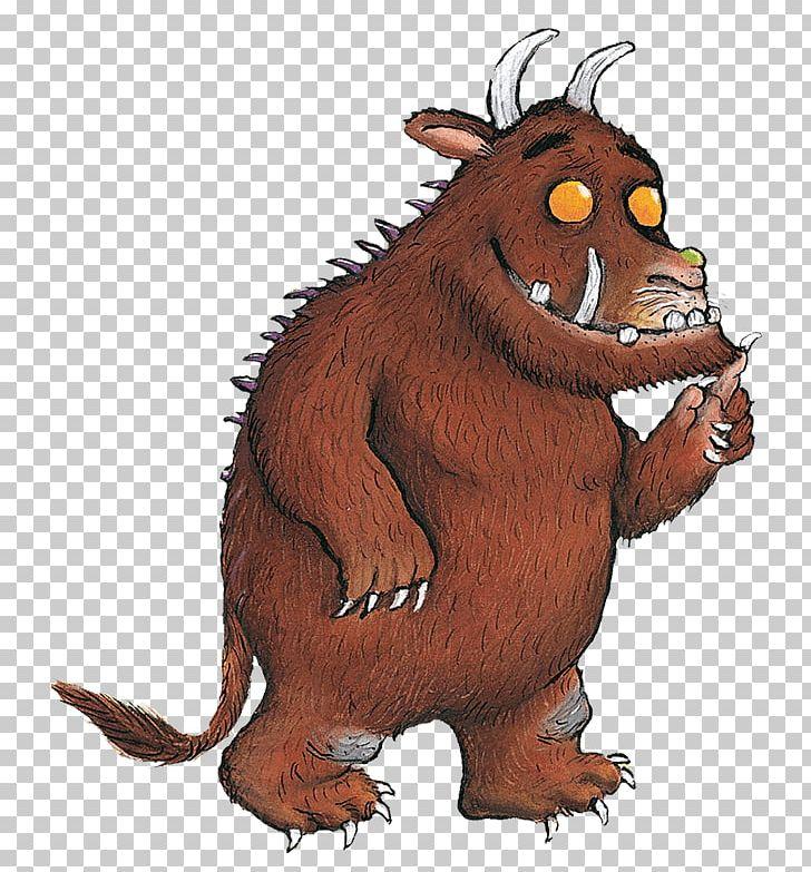 The Gruffalo\'s Child Children\'s Literature Illustrator.
