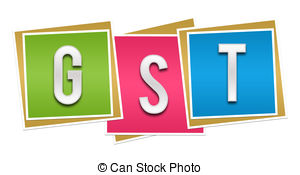 Gst blue grey blocks Clipart and Stock Illustrations. 6 Gst.