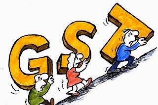 Goods and Services Tax Bill(GST): Truth vs Hype.