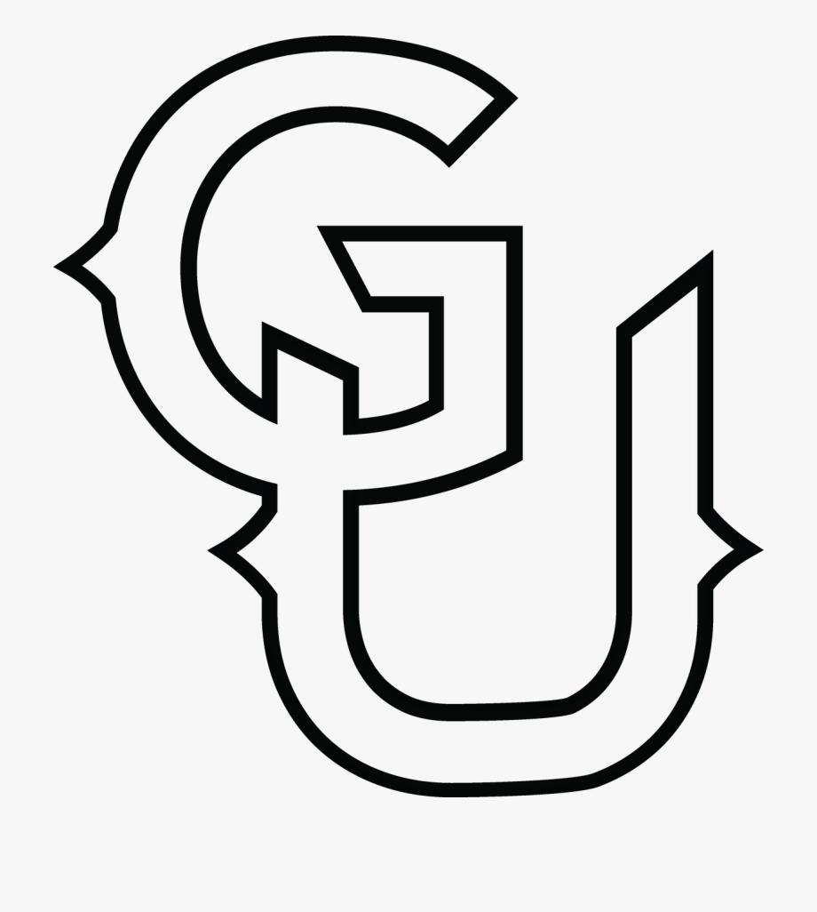 Gu Logo Guam , Transparent Cartoon, Free Cliparts.