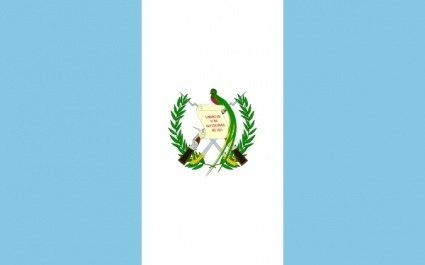 Flag Of Guatemala clip art Clipart Graphic.