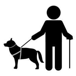 Guide Dogs PNG and Guide Dogs Transparent Clipart Free Download..
