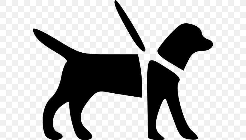 Guide Dog Clip Art, PNG, 600x468px, Dog, Assistance Dog.
